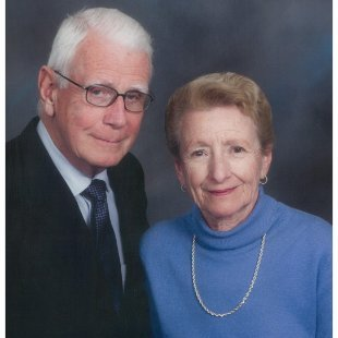 Bill & Ann Brackett linkedin profile