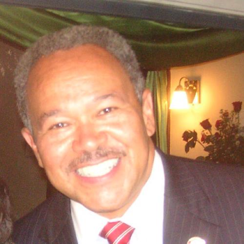 Robert Michael Franklin linkedin profile