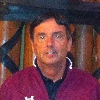 William Burns linkedin profile