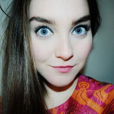 Sarah Catherine Martin linkedin profile
