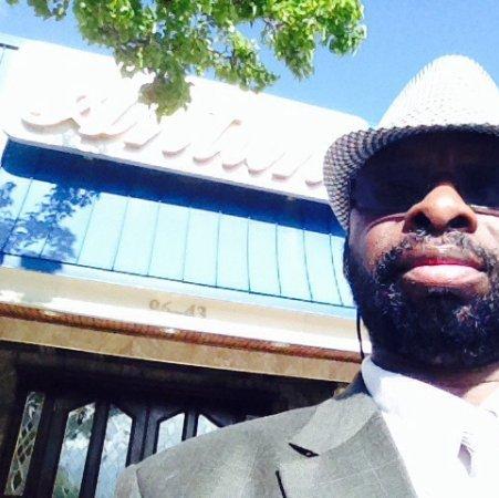 Hubert J M King linkedin profile