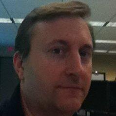 James Nicoletti linkedin profile