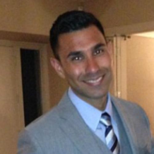 Gabriel A. Garcia linkedin profile