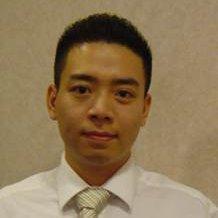 Frank Lei Wang linkedin profile
