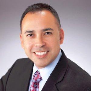 Gabriel Trevino linkedin profile