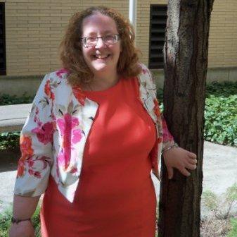 Amy R Miller linkedin profile