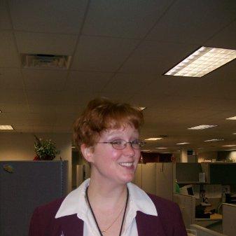 Jennifer Rae Griffin linkedin profile