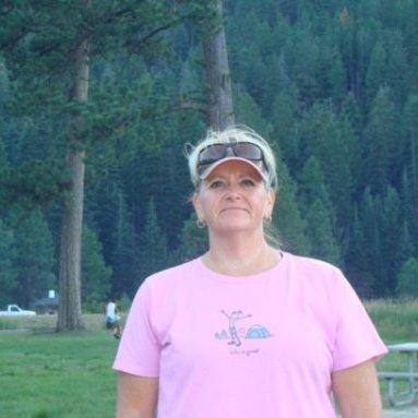 Teresa Taylor linkedin profile