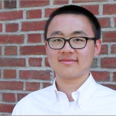 Frank Shaozhong Wang linkedin profile