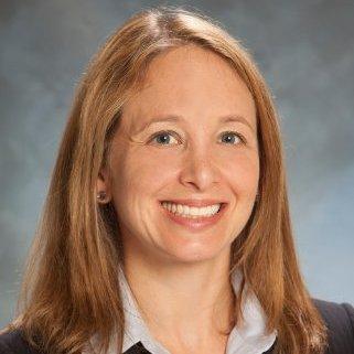 Emily Slotin Allen linkedin profile
