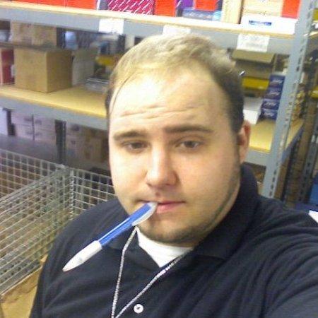 Joseph Ryan Bishop linkedin profile