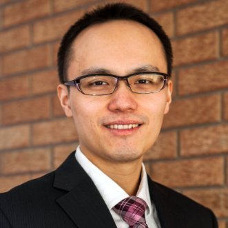 Meng Jason Wang linkedin profile