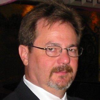 James Cram linkedin profile