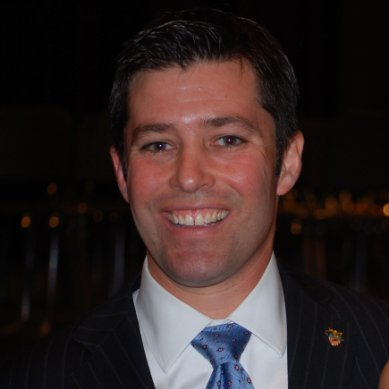 Sean C. Flynn linkedin profile
