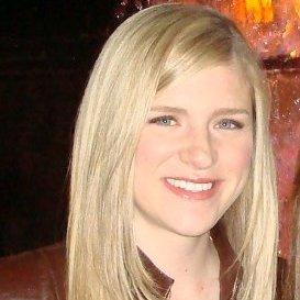 Elizabeth Broome linkedin profile