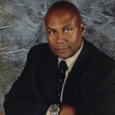 ROY LARRY THOMAS SR linkedin profile