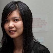 Qiao Yun Esther Li linkedin profile