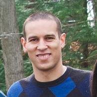 Jordan Russell linkedin profile
