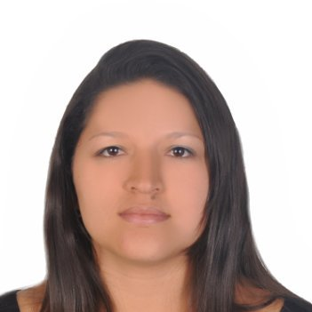 Elizabeth Garcia La U linkedin profile