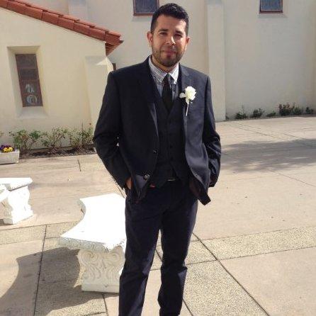 Alex Del Angel linkedin profile