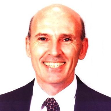 Terence Henry Brown linkedin profile