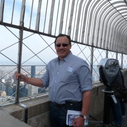 Ernest Avila linkedin profile
