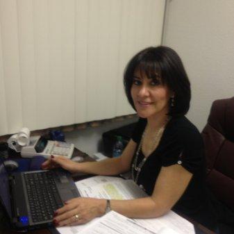 Josefina Martinez linkedin profile