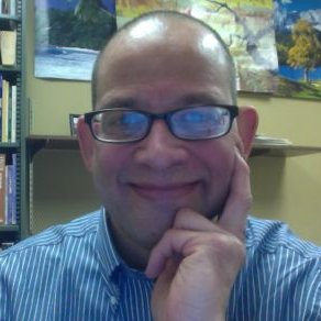 Ivan David Martinez linkedin profile
