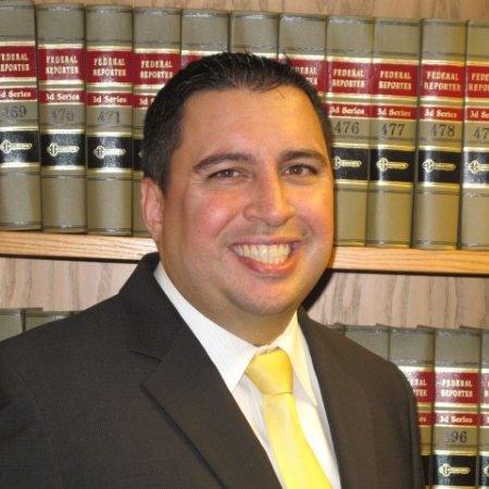 Gregory Santiago linkedin profile