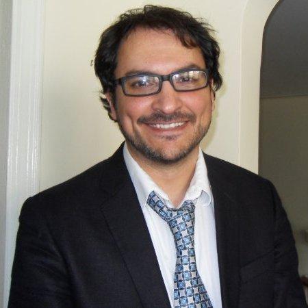 Francisco J. Perez Martinez linkedin profile