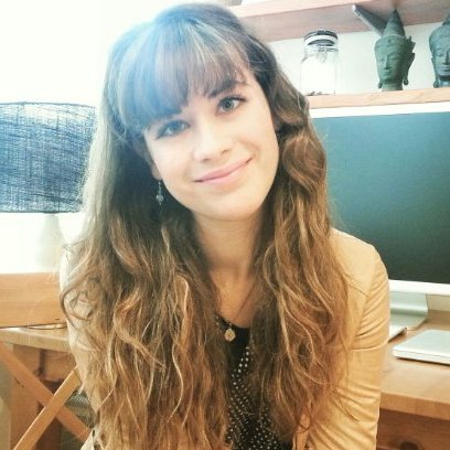Rachel Ann Velasquez linkedin profile