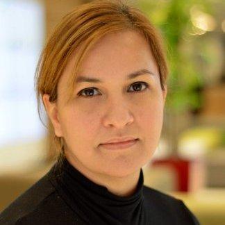 Laura Cotero Gonzalez linkedin profile