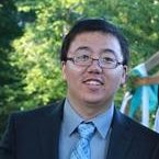 Zhe (Joe) Wang linkedin profile