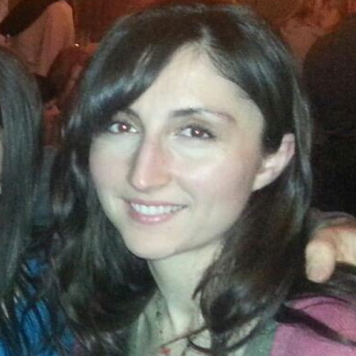 Maria King Isaacson linkedin profile