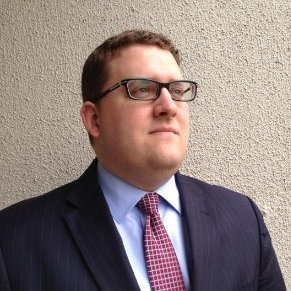 David Coon linkedin profile