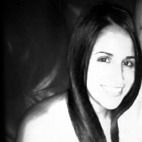 Anna Diaz linkedin profile