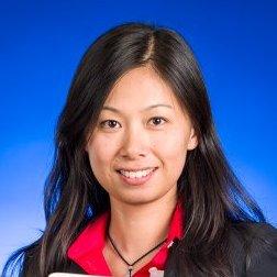 Rachel Yan Guo linkedin profile