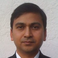 Nilesh Patel linkedin profile