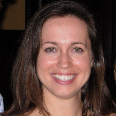 Nicole Berman linkedin profile