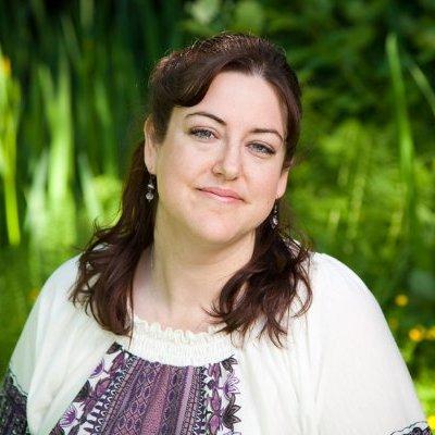 Christina Dickinson linkedin profile