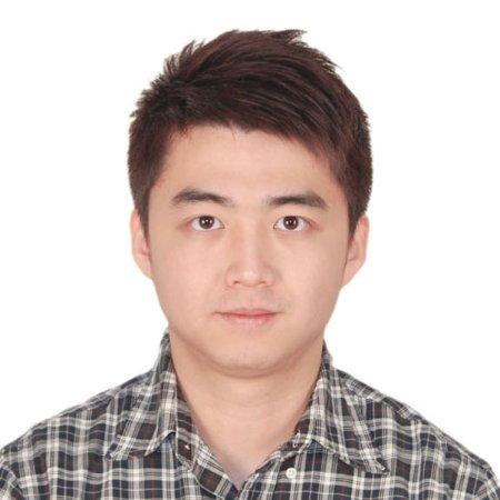LI QIN linkedin profile