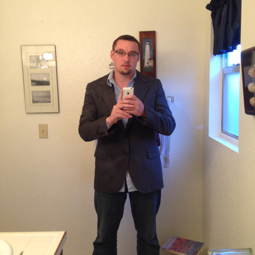 Zachary Carter linkedin profile