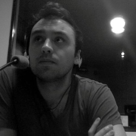 Rafael Rojas Abuchaibe linkedin profile