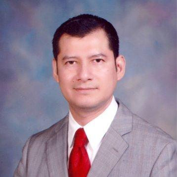 Angel César Castro García linkedin profile