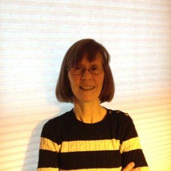 Teresa Cecil linkedin profile