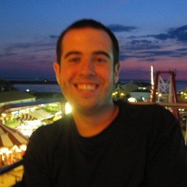 William Green linkedin profile