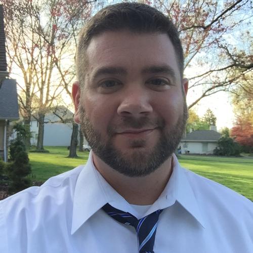 Jason R. Martin linkedin profile