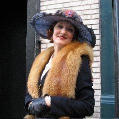 Donna Davis linkedin profile
