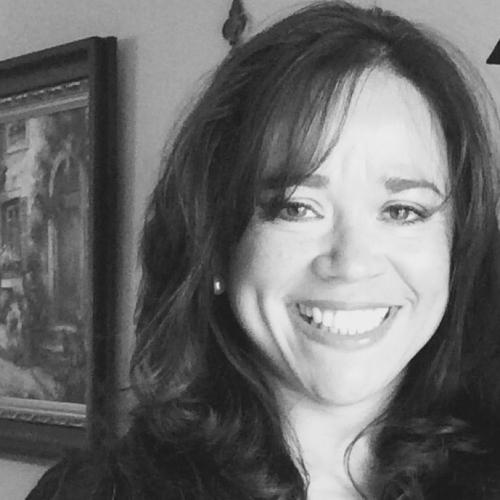 Norma E Perez linkedin profile