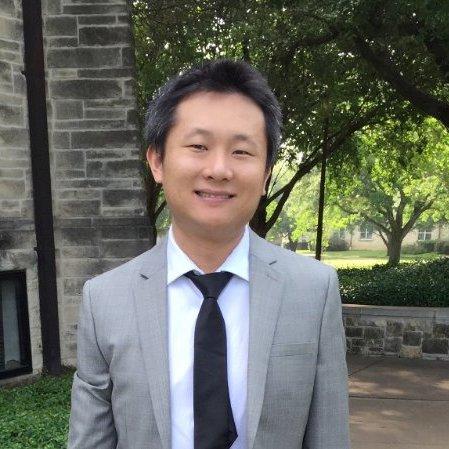 Yu (Cameron) Zhang linkedin profile